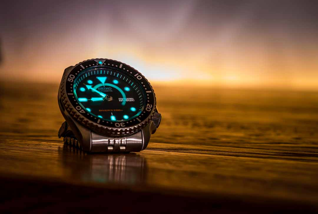 BEST MENS DIVE WATCHES 2020