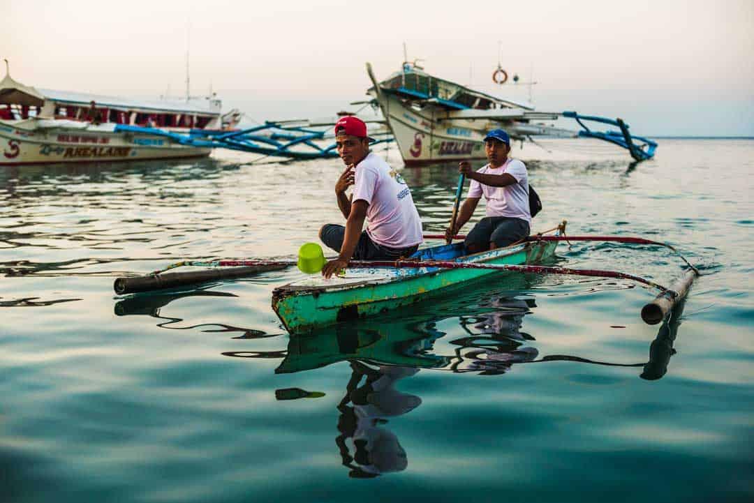 scuba philippines