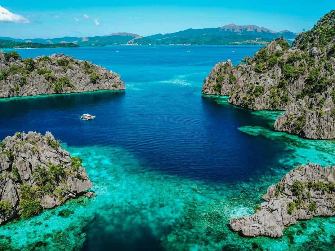scuba dive phillipines