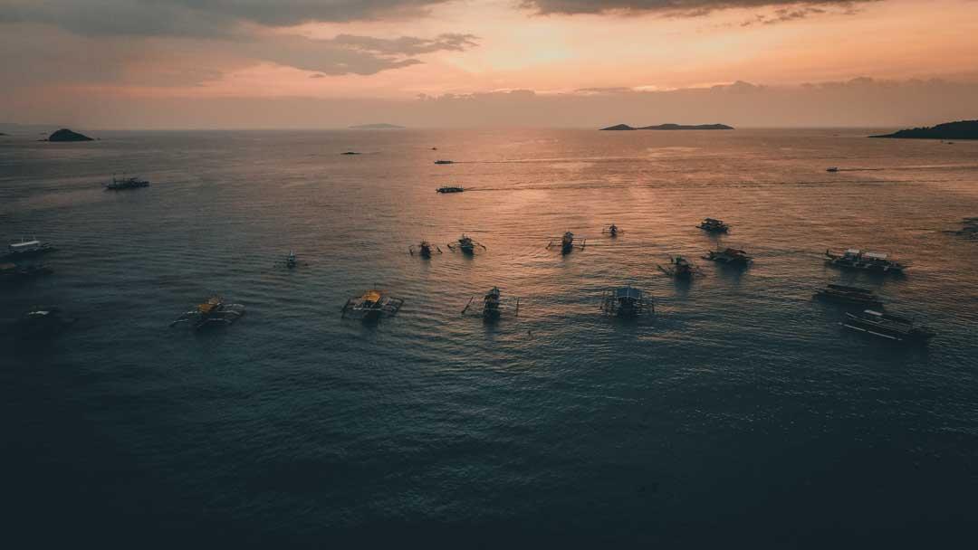 best scuba diving in philippines