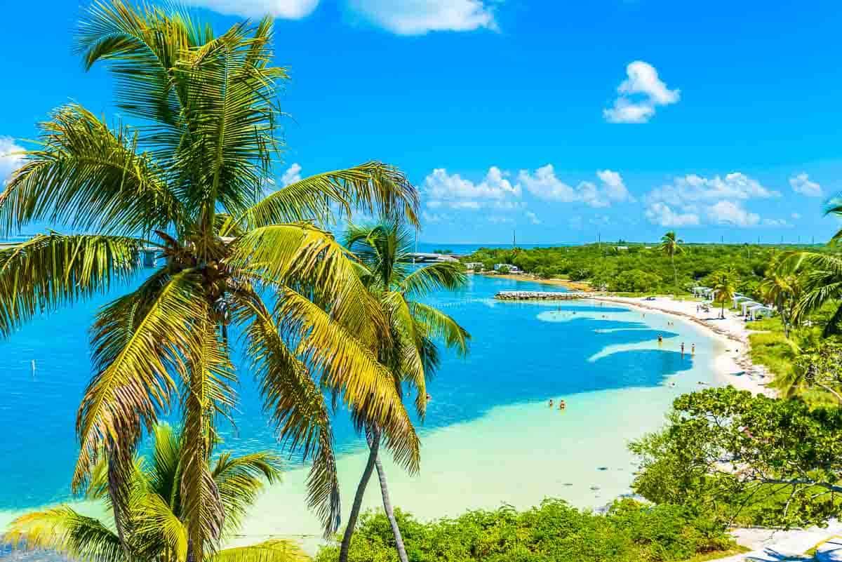 snorkeling spots in florida