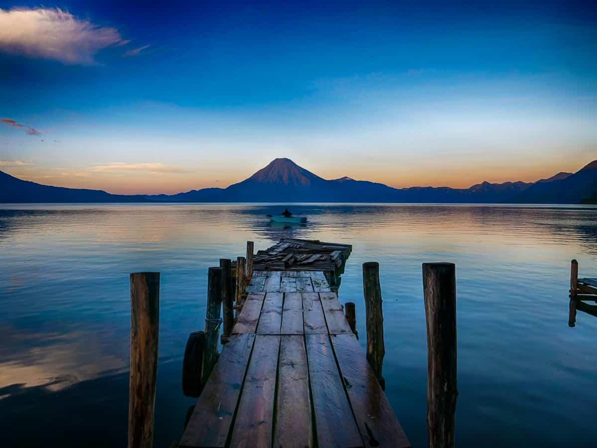 guatemala caribbean coast