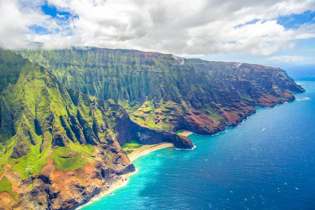 best scuba diving in kauai
