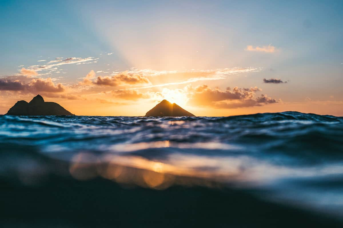 best scuba diving in hawaii