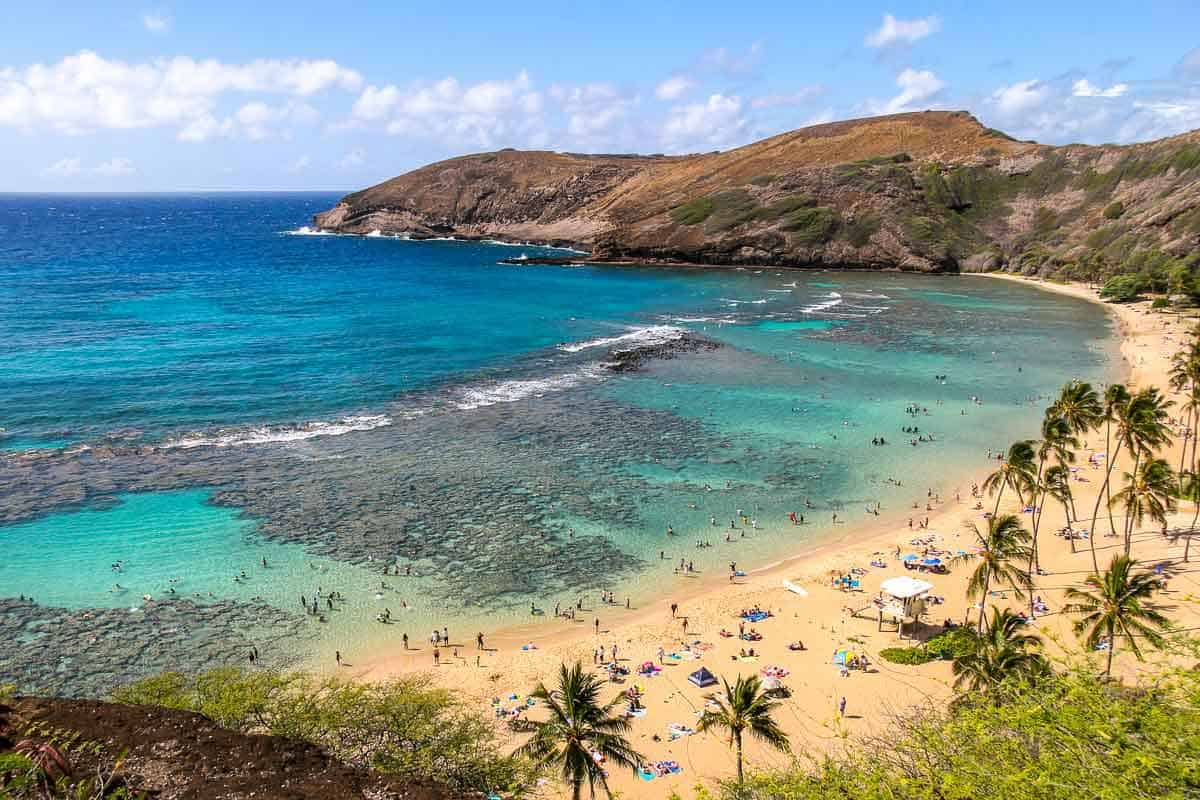 best places to snorkel in oahu 2020