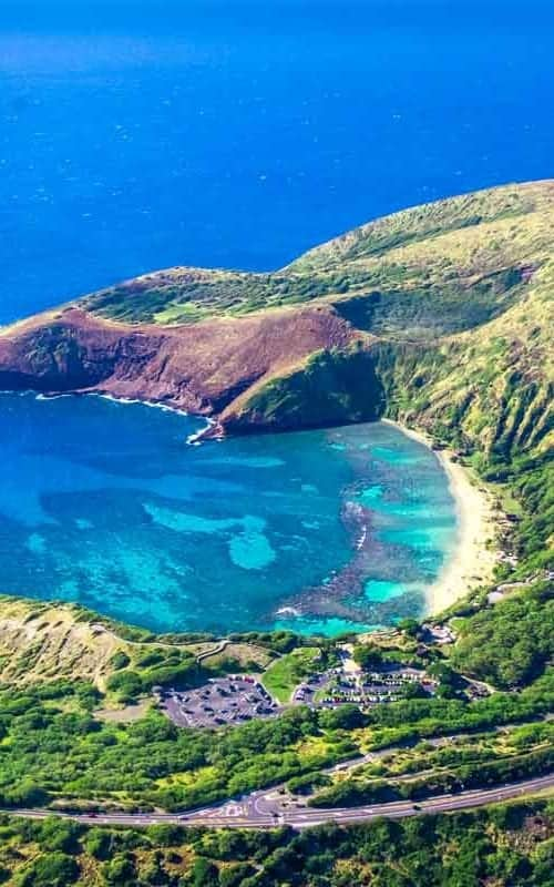 diving kauai