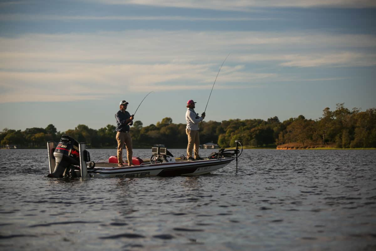 BEST BASS FISHING RODS 2021