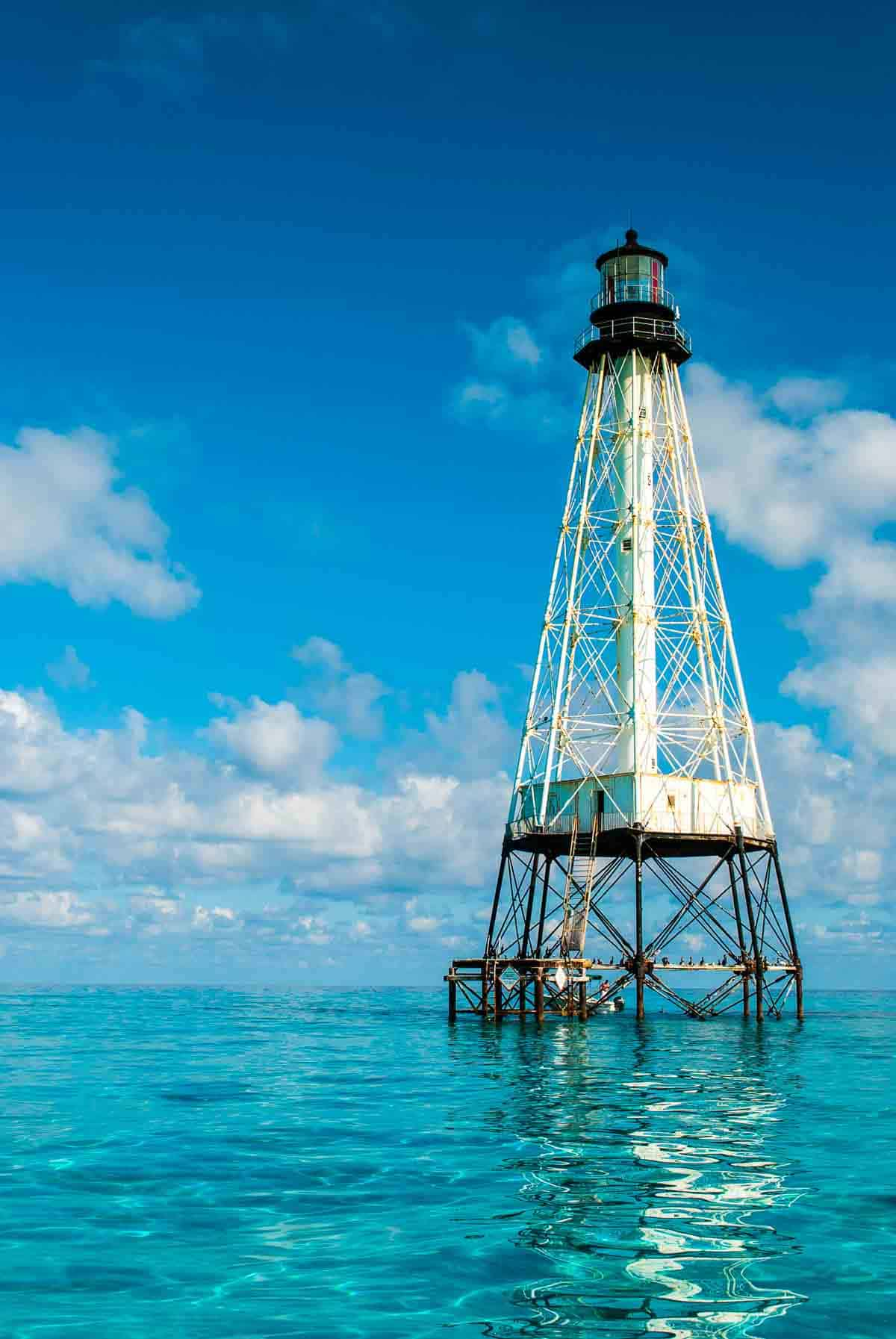 What is the best Key West beach for snorkeling from the shore?
