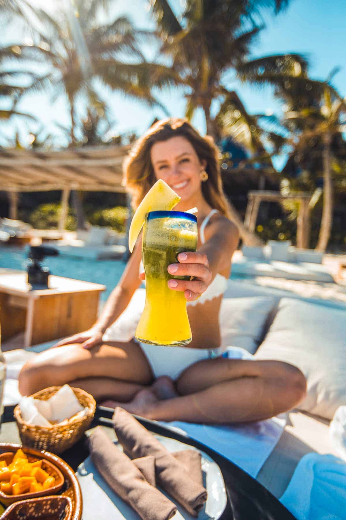 best outdoor tanning oil