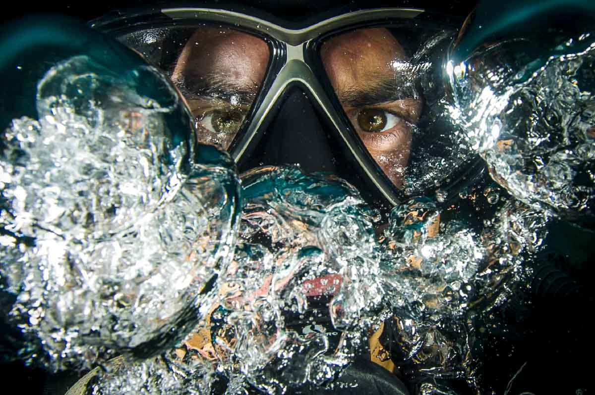 FEELING NARCED? NITROGEN NARCOSIS: SYMPTOMS, CAUSES, AND TREATMENT