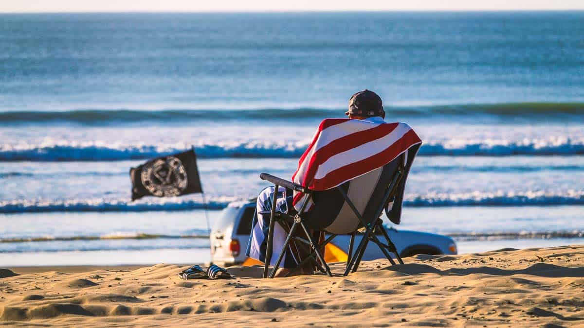 BEST BEACH CHAIRS FOR PLUS SIZE PEOPLE 2020
