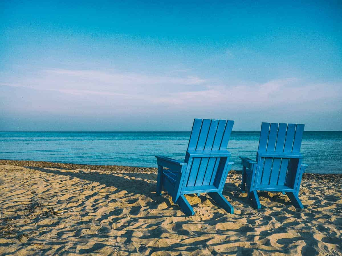 BEST BEACH CHAIRS FOR ELDERLY PEOPLE 2020