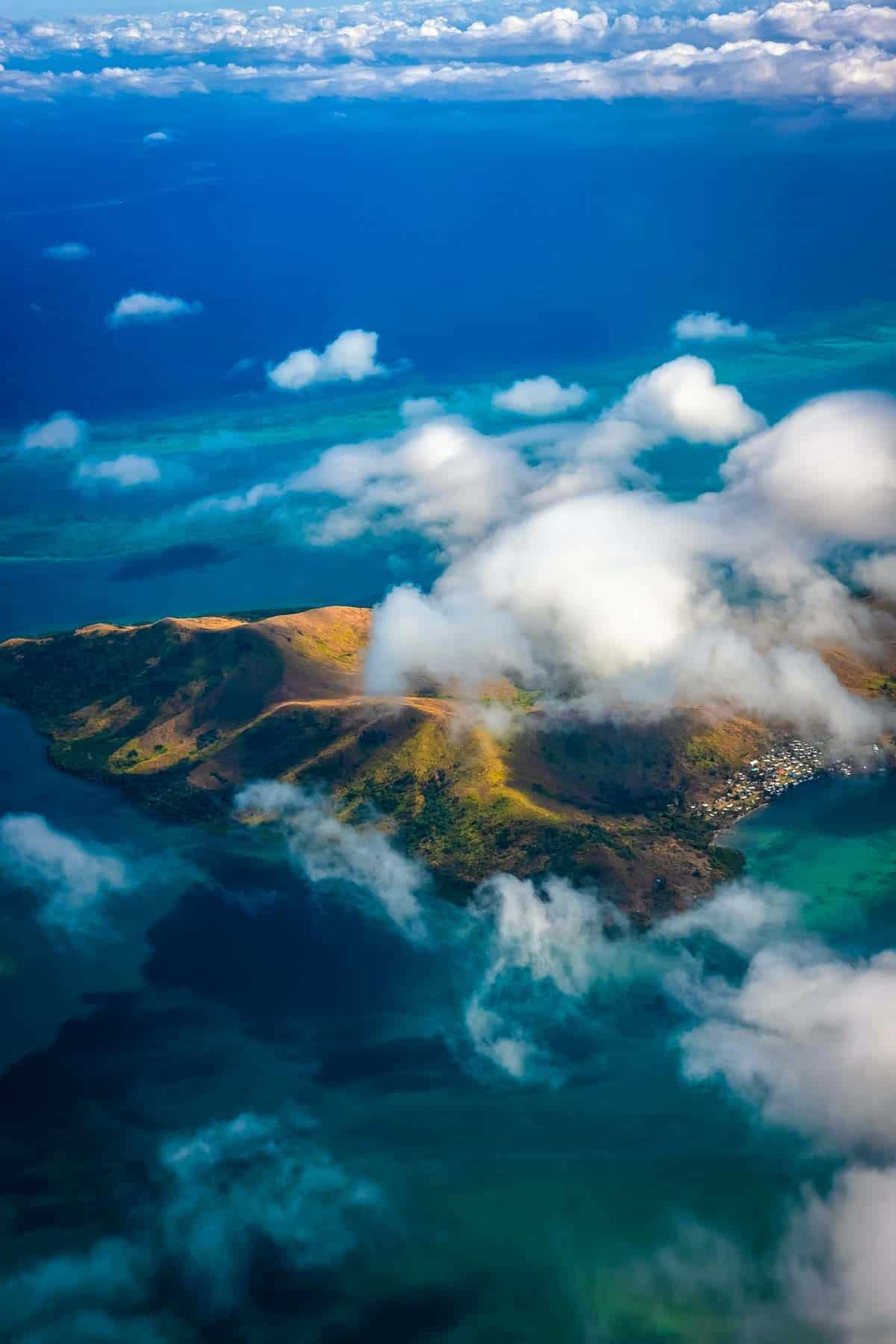 best beaches in fiji mainland