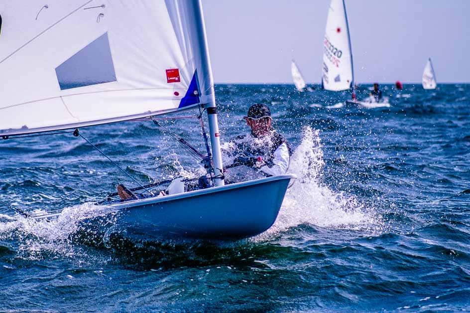 sailing shoes review