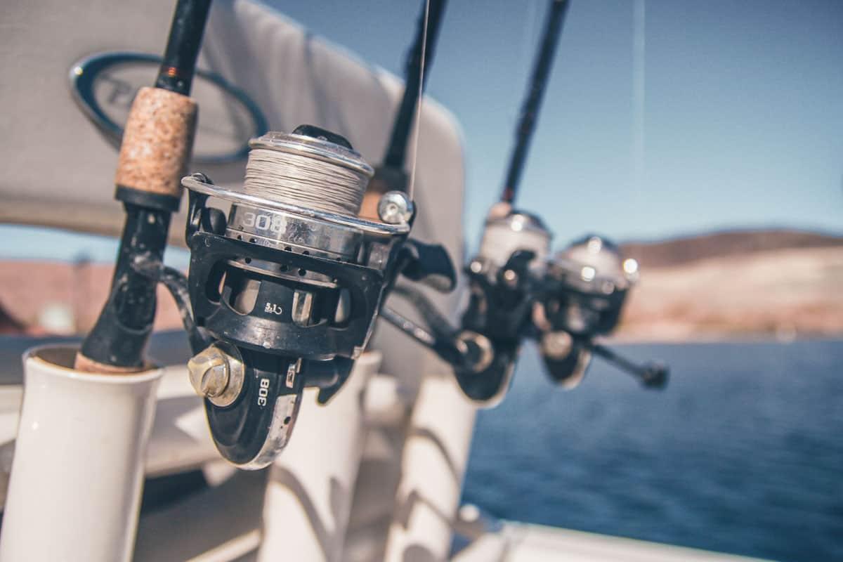 BEST MONOFILAMENT FISHING LINE 2021